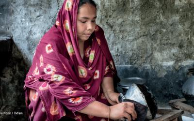 La COVID-19 a coûté aux femmes du monde plus de 800 milliards de dollars en un an
