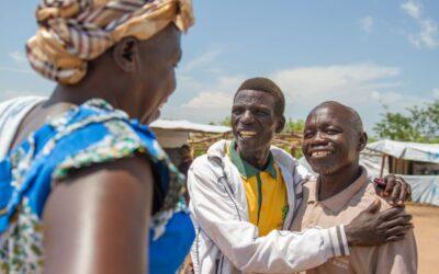 Forum mondial sur les réfugiés : les États membres de l'ONU doivent partager les responsabilités