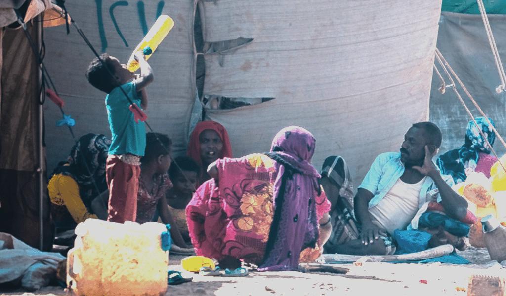 Yémen : une épidémie de choléra meurtrière imminente