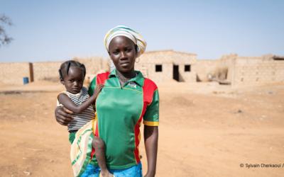 Journée de la femme africaine: l'impact de la COVID-19 sur les femmes d'Afrique de l'ouest