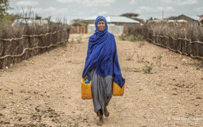 Financements climatiques : jusqu'à 75 milliards de dollars de moins pour les pays pauvres