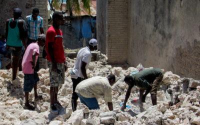 Séisme en Haïti: des organisations canadiennes d'aide humanitaire recueillent des fonds ensemble