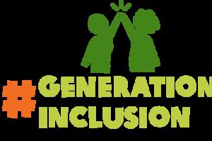 illustration Génération Inclusion