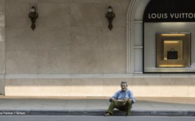 COVID-19: Les ultra-riches ont récupéré leurs pertes en un temps record
