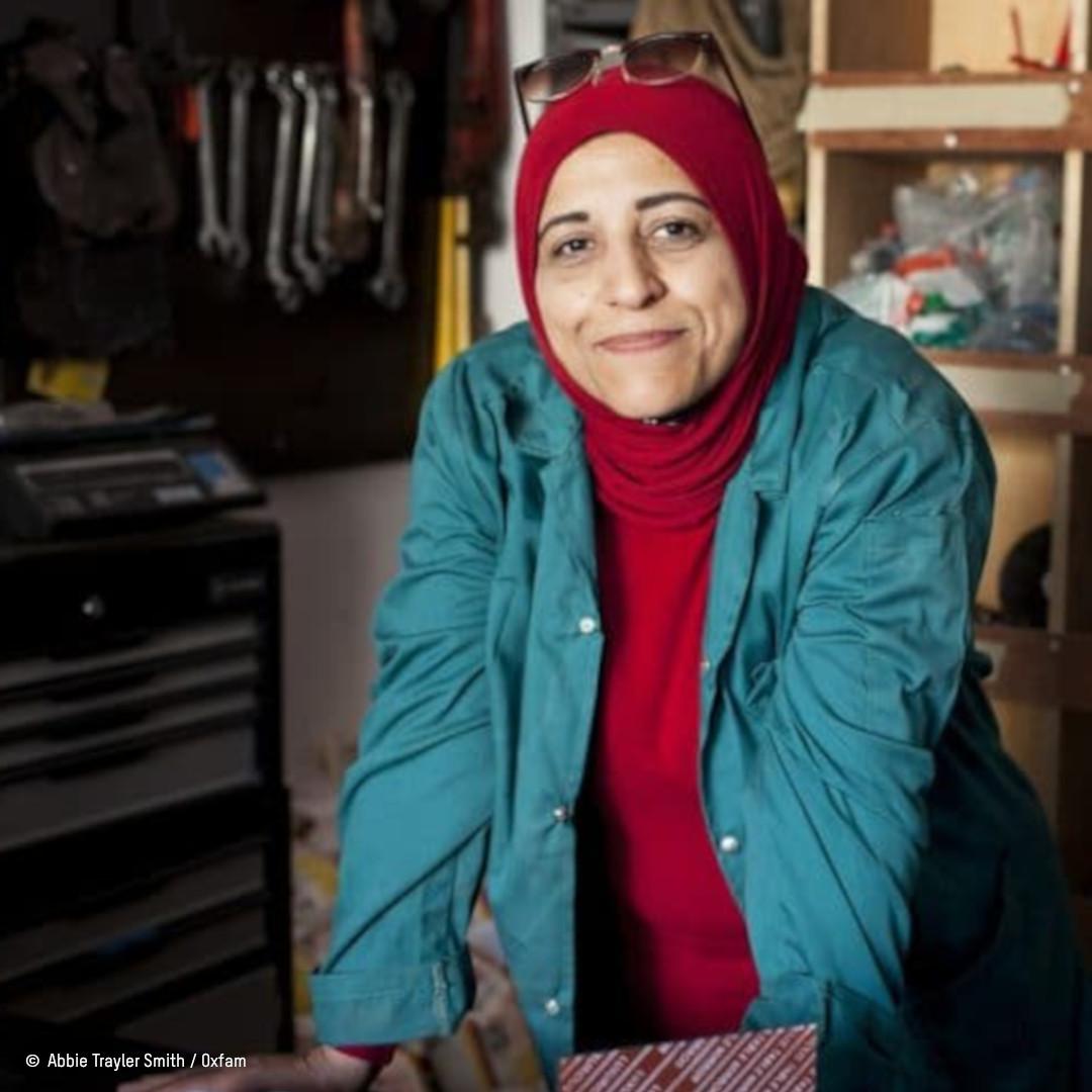 plombière jordanienne