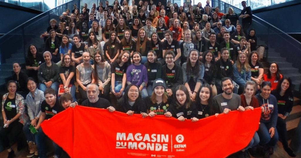 Oxfam-Québec récolte les honneurs aux Prix canadiens Fairtrade