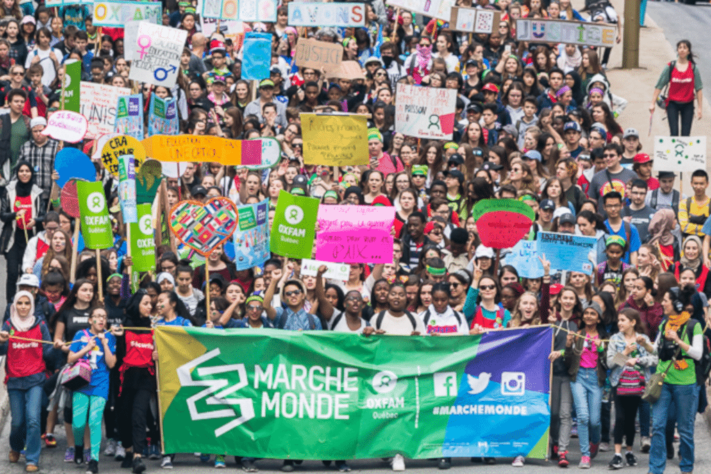 49e Marche Monde : les valeurs des jeunes au cœur de la programmation