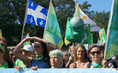 COP26: Le report du sommet ne doit pas faire cesser les efforts pour la justice climatique