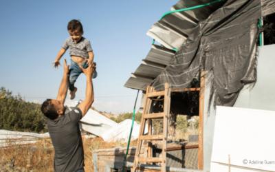 Oxfam-Québec condamne le projet israélien d'annexion de parties de la Cisjordanie