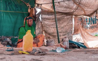 Plusieurs organisations demandent un accès sécuritaire et un meilleur financement pour l'aide humanitaire en 2021