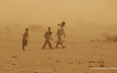 6 ans de guerre au Yémen: reprise des combats et COVID-19