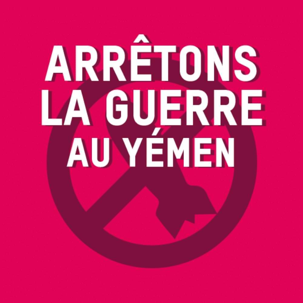 guerre au Yémen